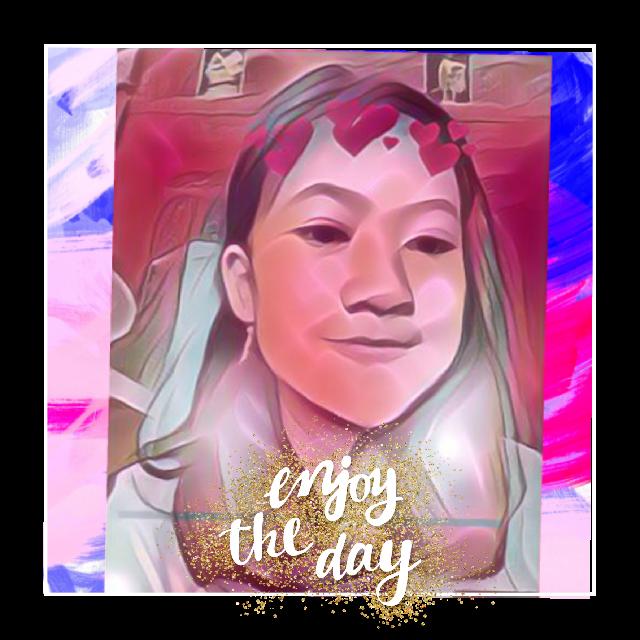 #enjoy #the #day