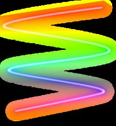 neon freetoedit