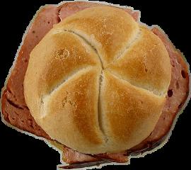 munich leberkas fastfood freetoedit