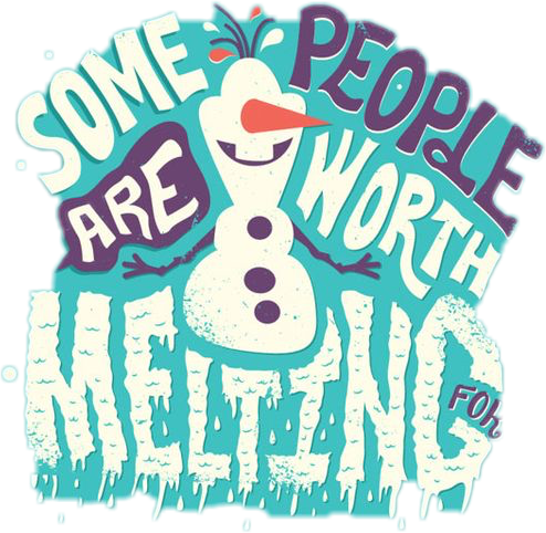 #frozen #interesting #picsartedit #photography #people #snow SOME PEOPLE ARE WORTH MELTING#freetoedit