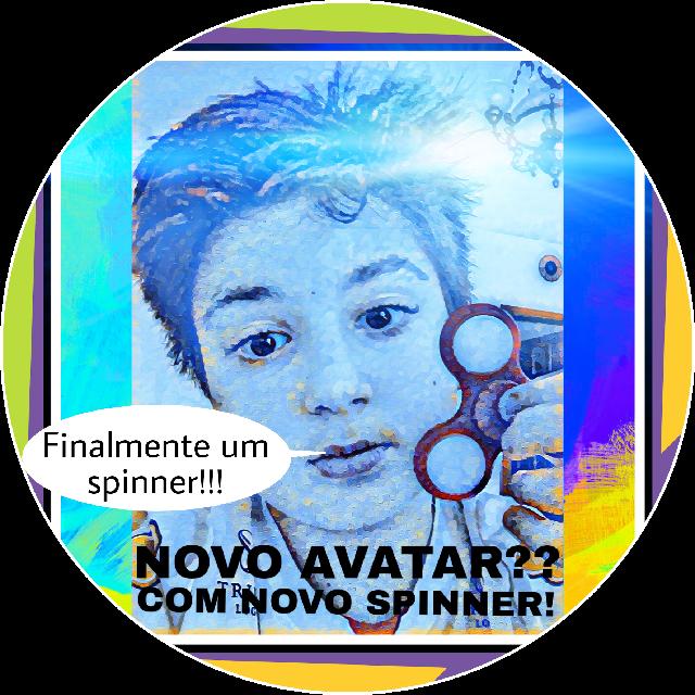 #spinner