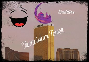 freetoedit trump islam tower politics