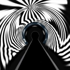 freetoedit tunnel abstract