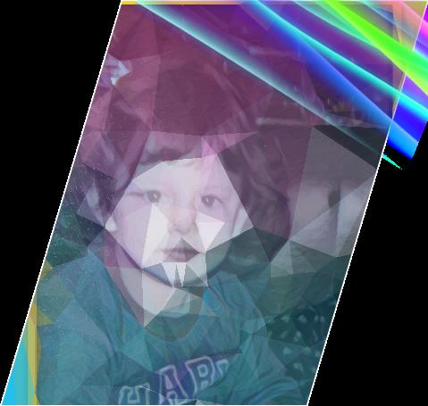 #niña