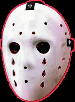 jason mask freetoedit