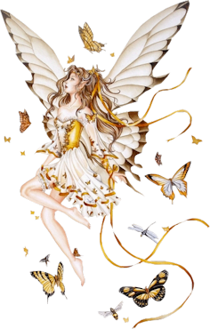 remixit fairy sticker freetoedit