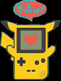 pokemon pikachu game yellow remixit