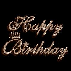 happy birthday freetoedit