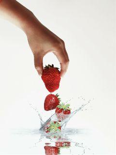 freetoedit strawberryremix
