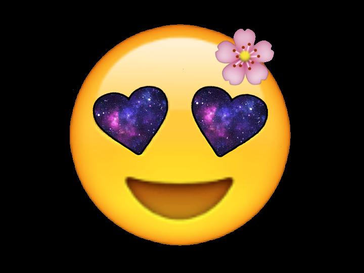 Emoji Emoticons Emoticon Happy Joyful Love
