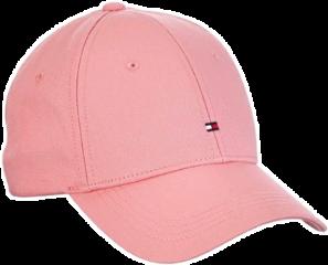 pink hat cool tommyhilfiger freetoedit