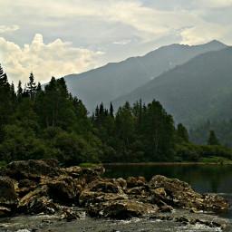 wonderfulnature russiannature lake