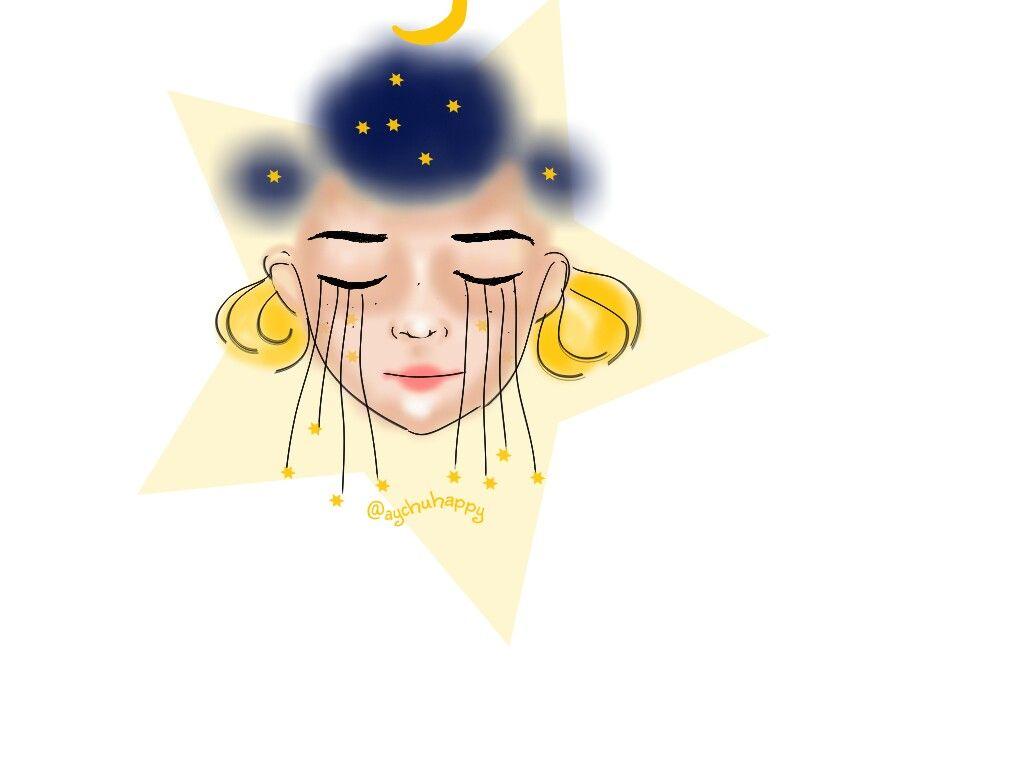 #draw #magic #fantastic #drawing #stars