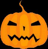 freetoedit halloween pumpkin jackolantern