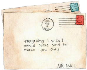mail sticker correo freetoedit
