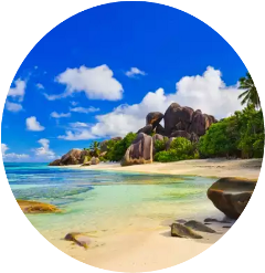 round beach freetoedit