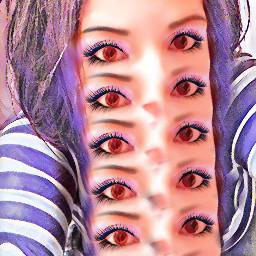 cloned uniqueness eyes remixme interesting freetoedit