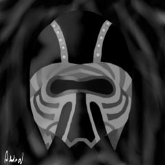 myart mask drawnwithpicsart starwars original