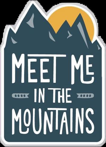 #meetmeinthemountains #mountain #meetme#freetoedit