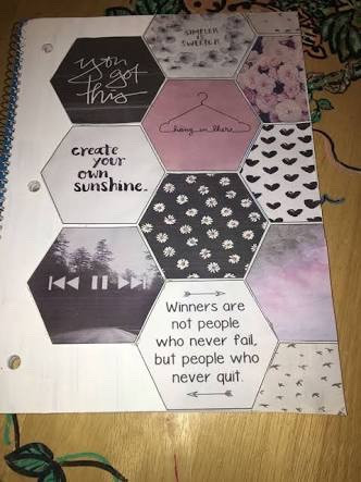 #interesting #freetoedit #art #hexagons #pattern #booklet