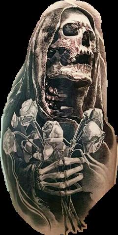 tattoskull freetoedit