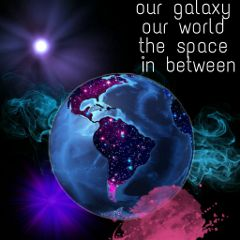 freetoedit planetstickers earth space galaxy