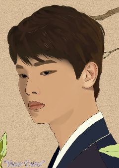 happybirthdaychahakyeon happyhakyeonday myfanart chahakyeon n freetoedit