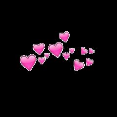overlay pink corazon freetoedit