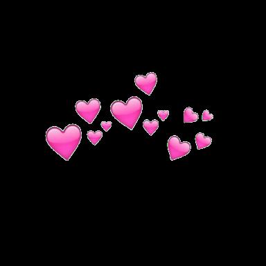 #overlay  #pink #corazon