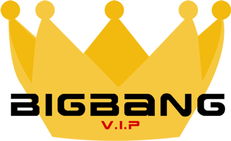 stickers png vip kpop bigbang