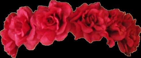 crown edit tumblr flowers flower