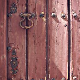 exploringthecitystreets veryoldwooddoor oldknocker doorlocks oldnails