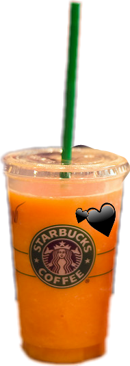 starbuck orange freetoedit