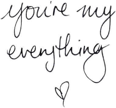 #love #everything #you'remyeverything#freetoedit