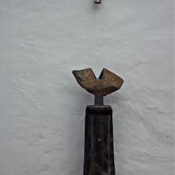 art minimalistic sculpture abstractart lamp