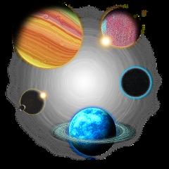 ftestickers planetstickers planet galaxy freetoedit