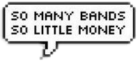 bands money little freetoedit
