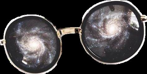 glasses sunglasses galaxy galaxia lentes