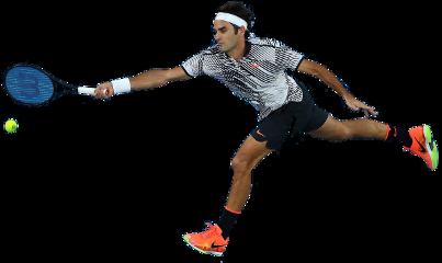 ftestickers tennis tennisracket tennisplayer federer