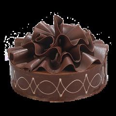 chocolate cake freetoedit