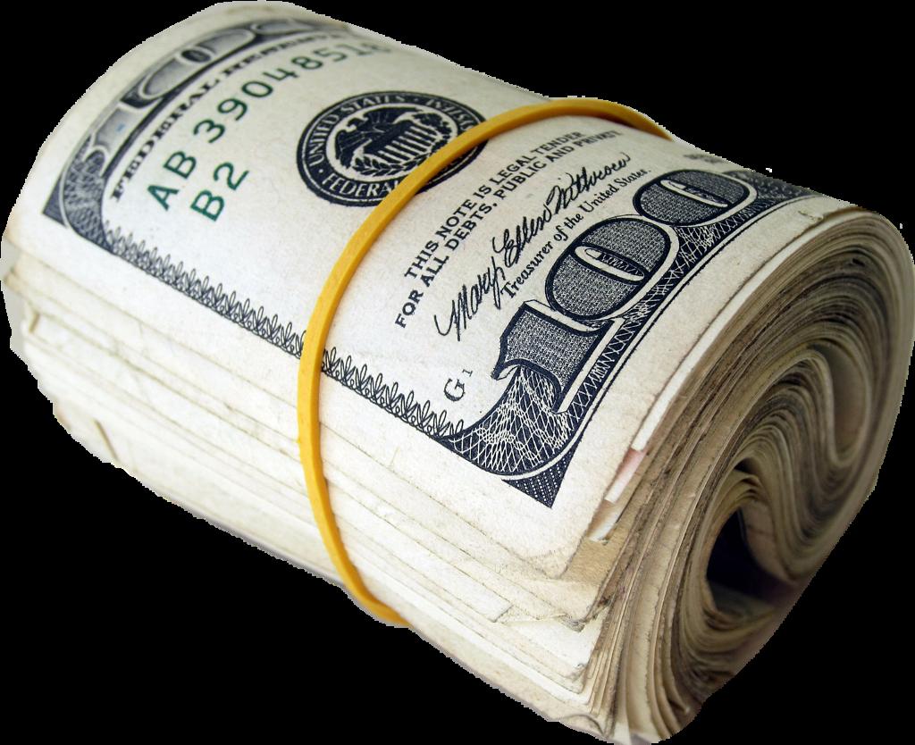 #money #cash #dollarbills