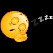 sleep-emogi freetoedit sleep