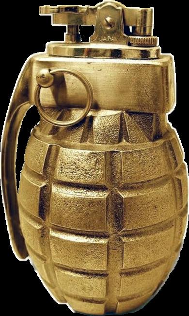 #grenade