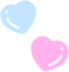 heart yumekawaii fancy kawaii pastel 100 freetoedit