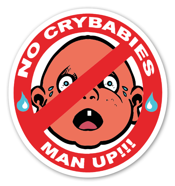 #Bobby Crybabies