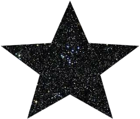 galaxystar black star space pa freetoedit
