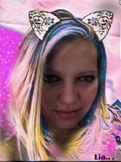 me kittycat lol