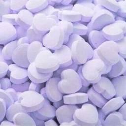 theme pastel candyhearts freetoedit