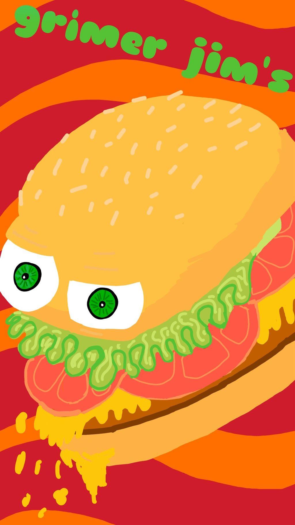 #eatmoregrime