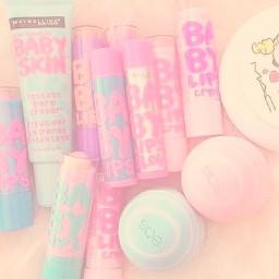 theme pastel babylips freetoedit